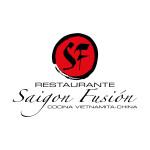 Saigon fusion logo
